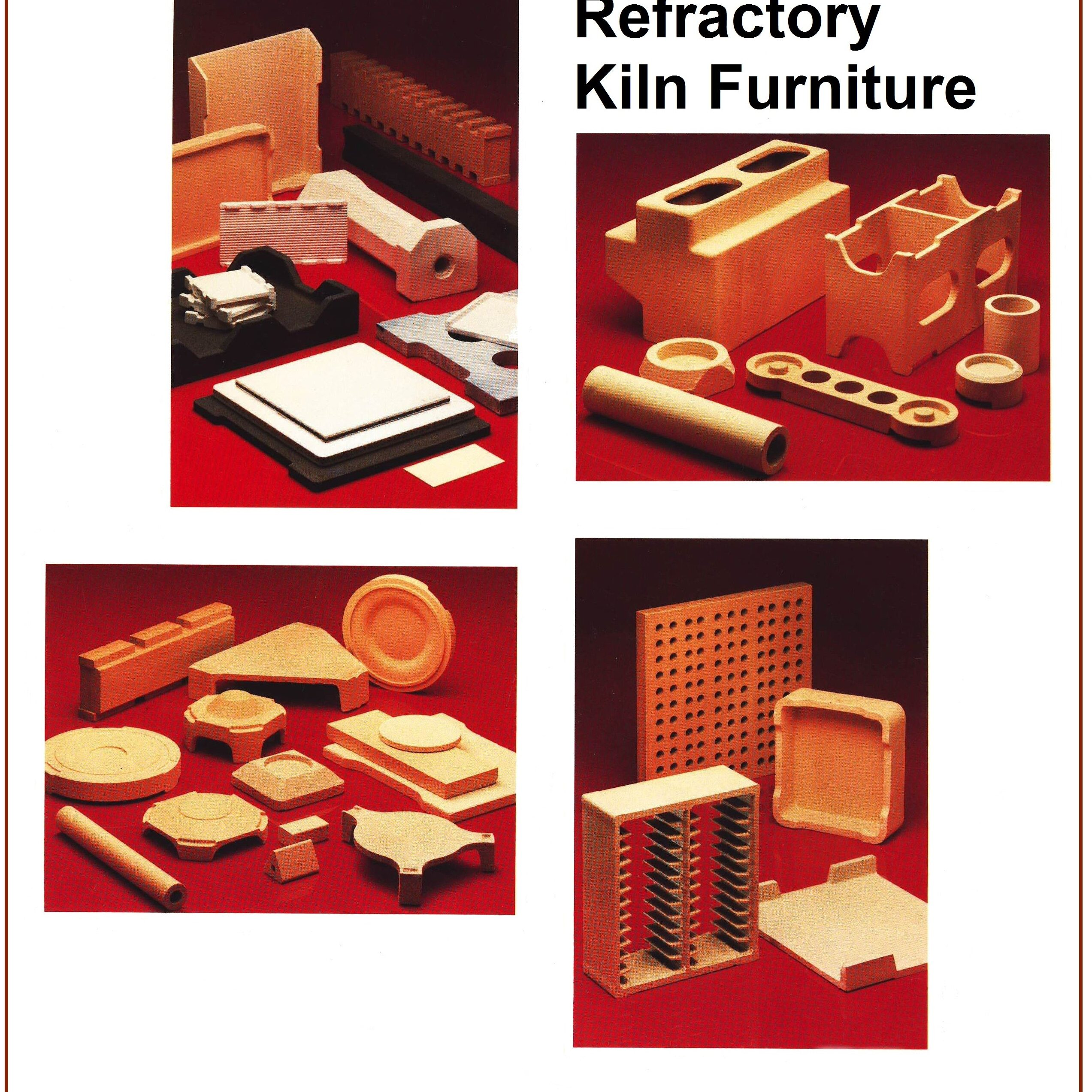 Kiln Furniture